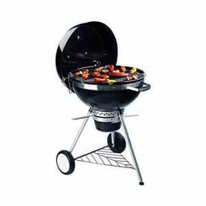 Tuin & barbecue